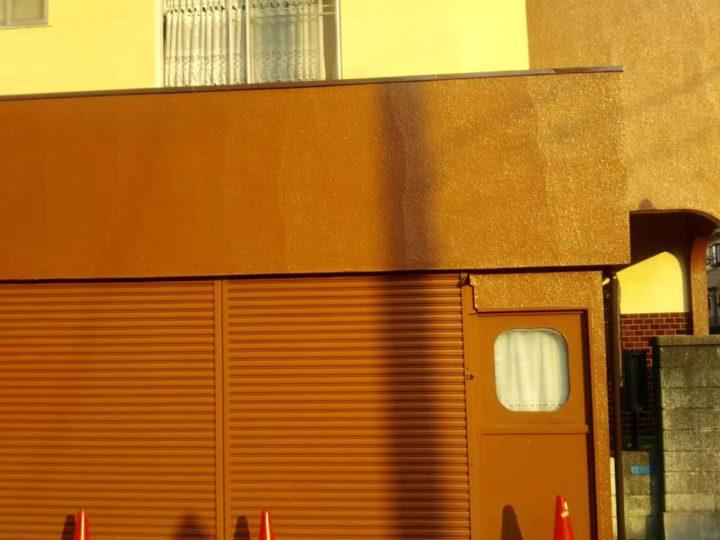 武蔵野市 I様邸 外壁屋根塗装工事