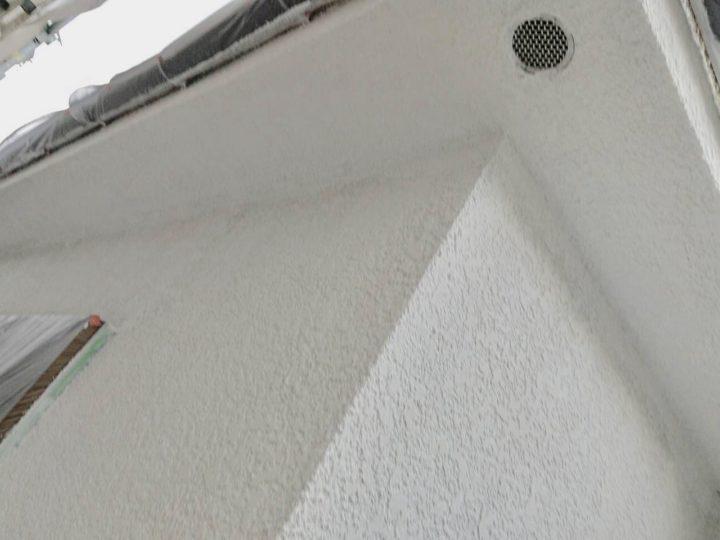 横浜市 H様邸 外壁屋根塗装工事、ベランダ防水工事