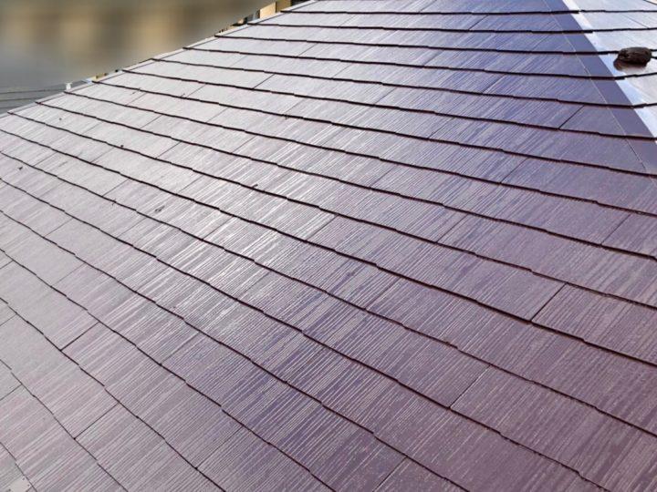 横浜市 K様邸 外壁屋根塗装工事