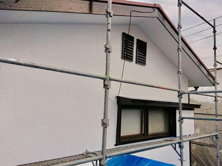 厚木市 Y様邸 外壁塗装工事