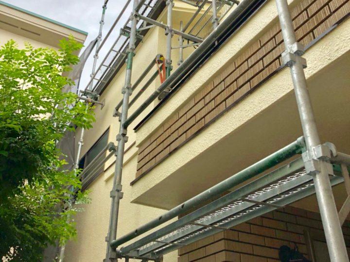 大和市 Y様邸 屋根・外壁塗装工事