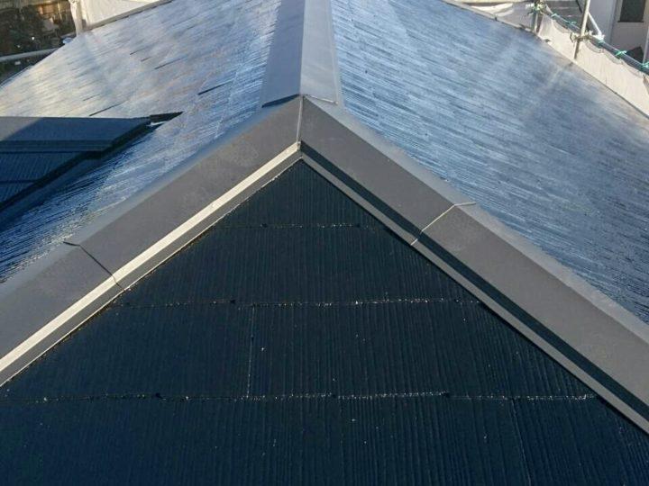 国分寺市 S様邸 屋根・外壁塗装工事