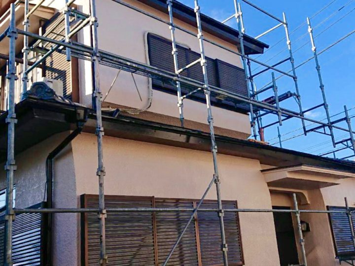 秦野市 O様邸 屋根・外壁塗装工事