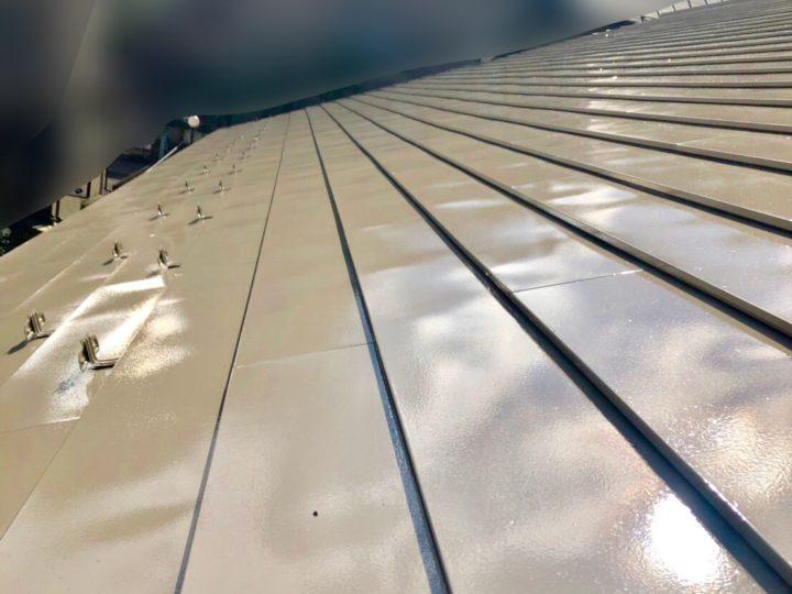 箱根町 K様邸 屋根塗装工事