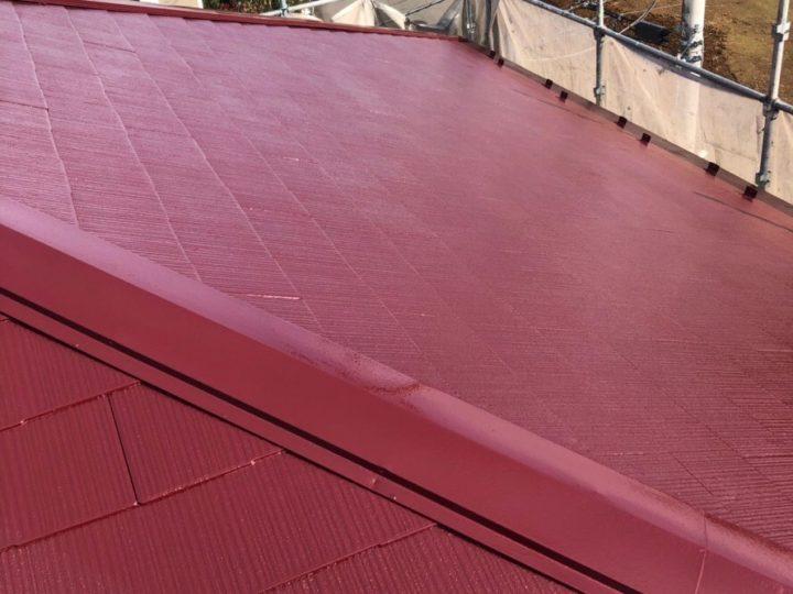 横浜市 S様邸 屋根塗装・外壁塗装工事