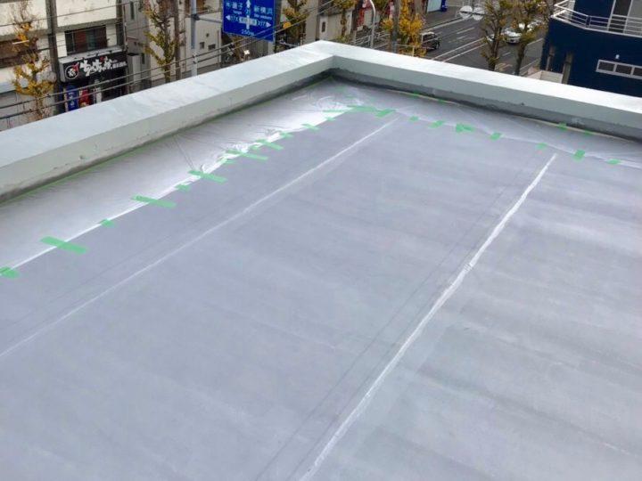 横浜市 大型店舗・ビル外壁改修工事