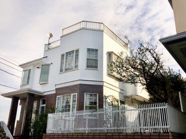 武蔵野市 T様邸 屋根塗装・外壁塗装工事