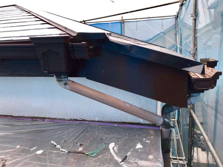 府中市 T様邸 屋根・外壁塗装工事