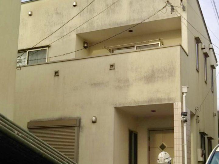 秦野市 A様邸 屋根・外壁塗装工事
