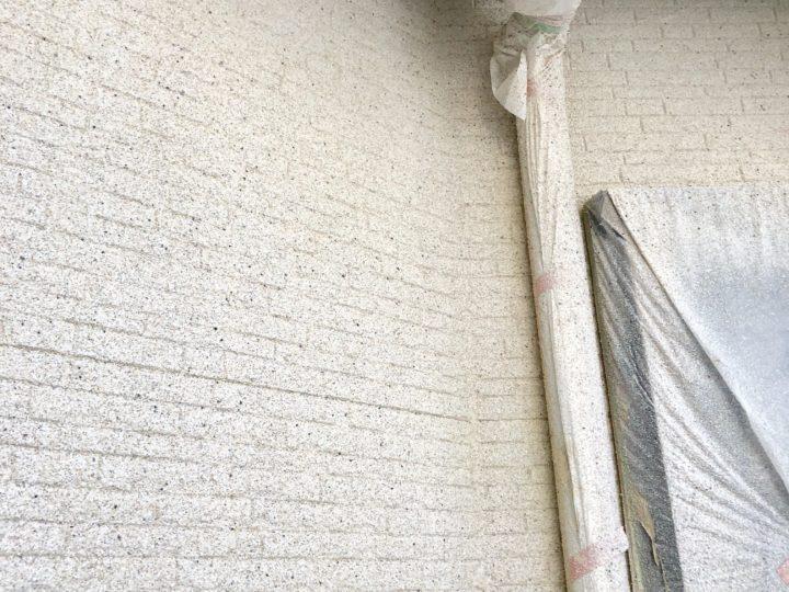 【施工中】藤沢市 S様邸 外壁塗装工事