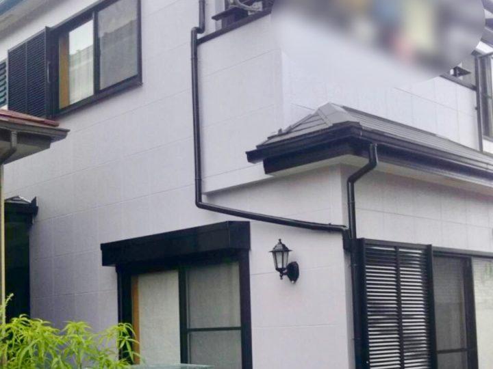 伊勢原市 Y様邸 屋根・外壁塗装工事