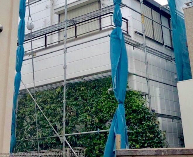 西東京市 K様邸 屋根・外壁塗装工事