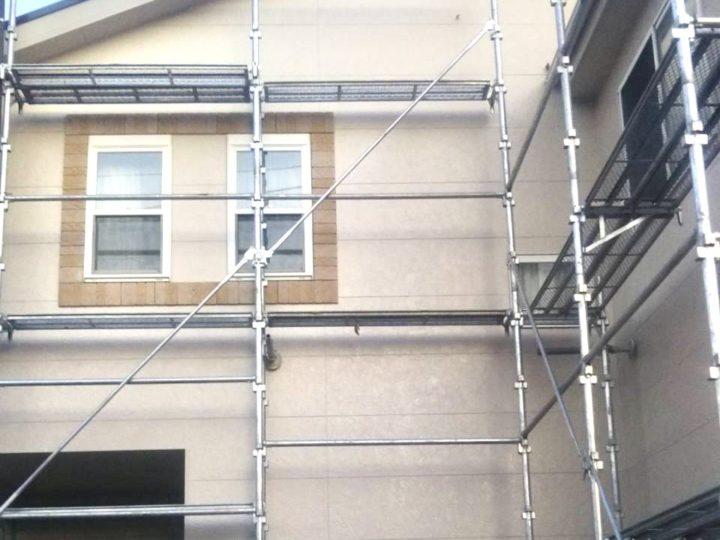 秦野市 S様邸 屋根・外壁塗装工事