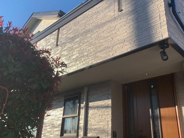 平塚市 H様邸 屋根・外壁塗装工事