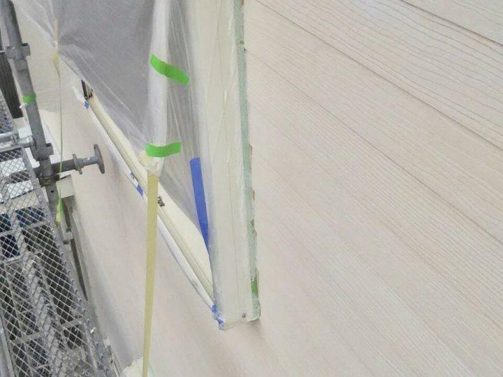 【施工中】秦野市 Y様邸 屋根・外壁塗装工事