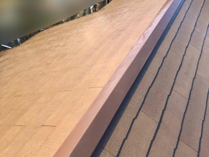 【施工中】秦野市 H様邸 屋根・外壁塗装工事