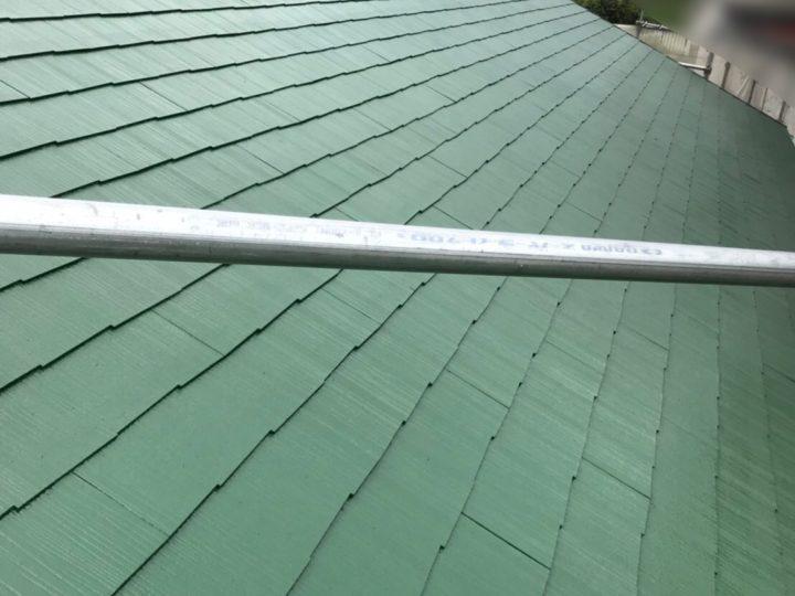 松田町 W様邸 屋根塗装工事