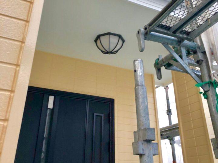 厚木市 Y様邸 外壁屋根塗装工事