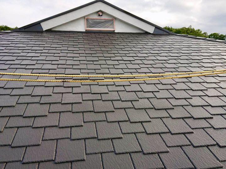 厚木市 A様邸 外壁屋根塗装工事