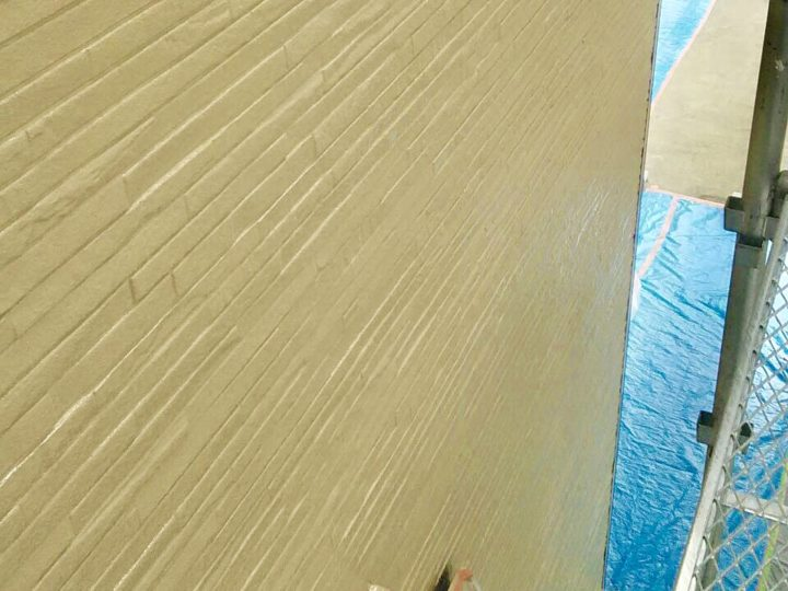厚木市 S様邸 屋根・外壁塗装工事