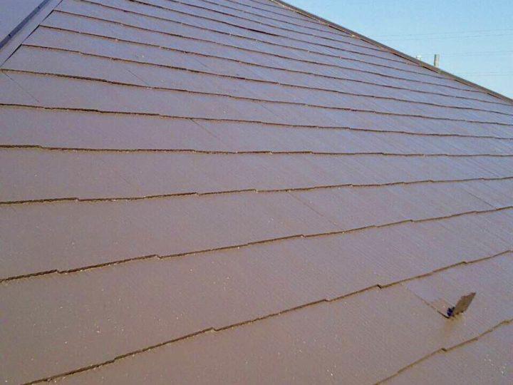 大和市 T様邸 屋根塗装工事