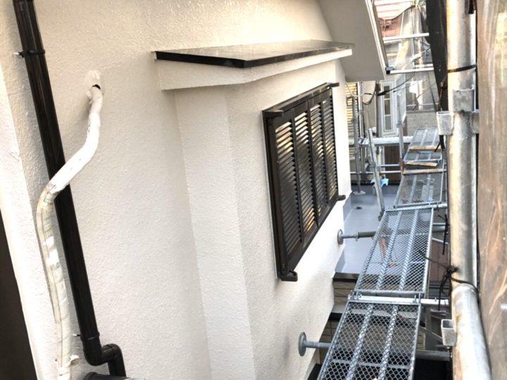 西東京市 O様邸 屋根・外壁塗装工事