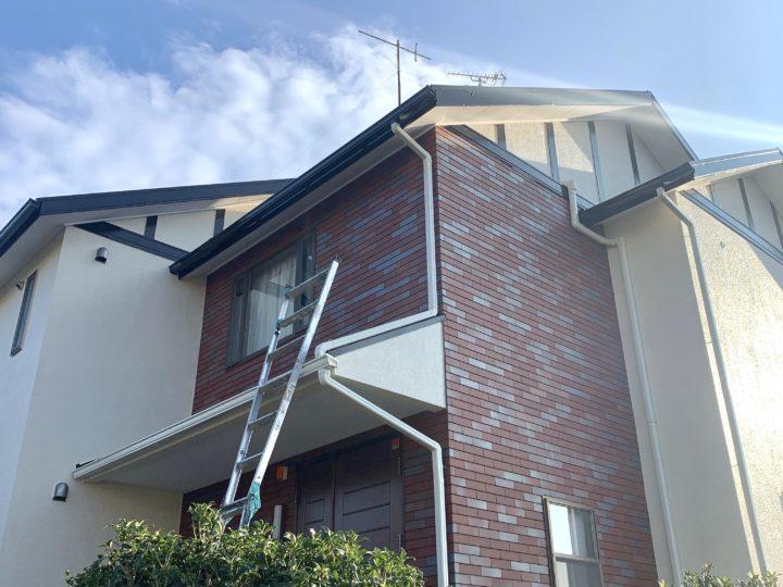 平塚市 A様邸 屋根・外壁塗装工事