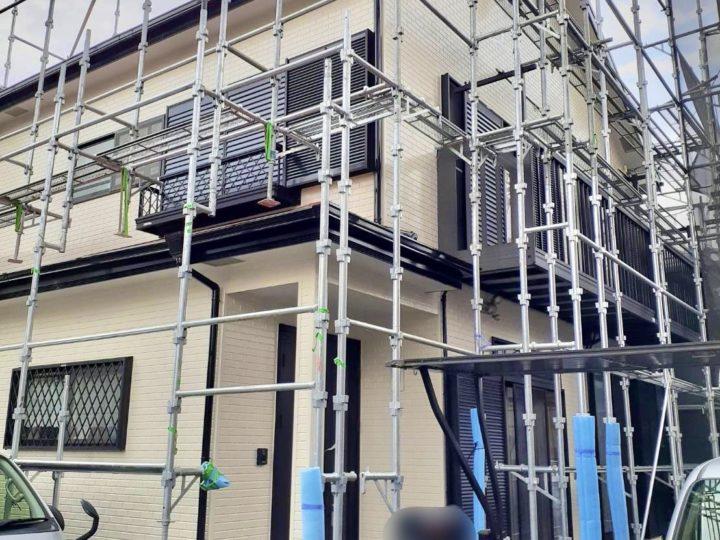 秦野市 T様邸 屋根・外壁塗装工事