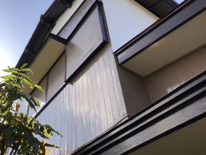 小平市 A様邸 屋根・外壁塗装工事