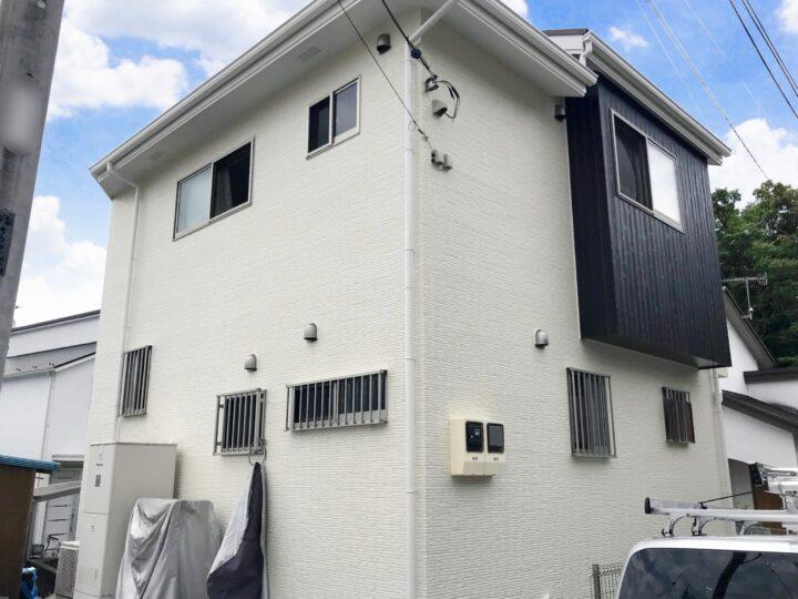 秦野市 E様邸 屋根・外壁塗装工事