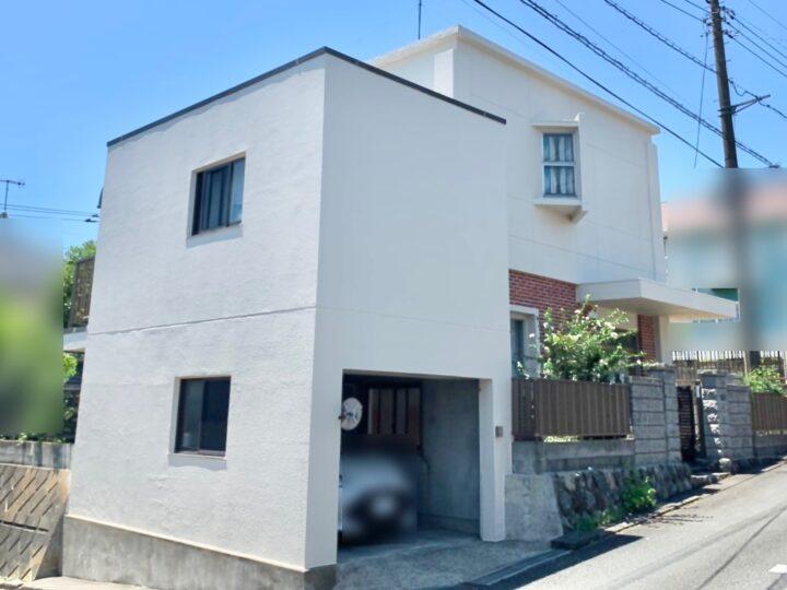 秦野市 S様邸 外壁塗装・屋上防水工事