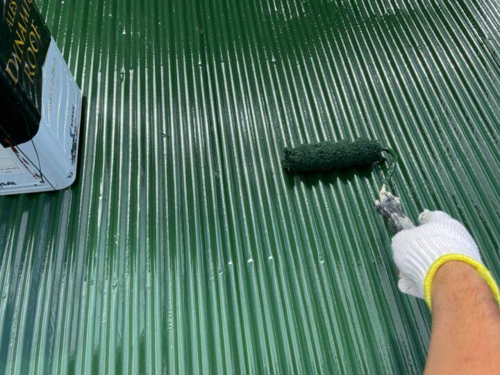 平塚市 K様邸 外壁塗装工事